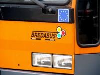 Bredabus 4001.18 №205