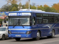 Комсомольск-на-Амуре. Daewoo BS090 м979со
