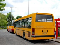 Сентендре. Ikarus EAG E94 GBS-394
