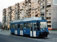 Луганск. ЛТ-10 №202
