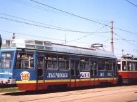 Луганск. ЛТ-10 №204