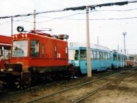 ЛТ-10 №208, ВТК-01 №С-06