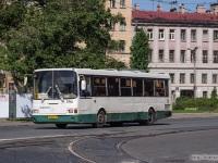 Санкт-Петербург. ЛиАЗ-5256.25 ве670