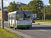 Санкт-Петербург. ЛиАЗ-5256.25 аа173
