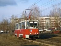 Набережные Челны. 71-605 (КТМ-5) №023