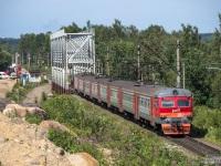Приозерск. ЭР2К-1073