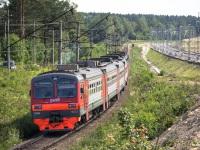Приозерск. ЭД4М-0373