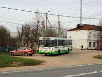 Подольск (Россия). ЛиАЗ-5256.25 ае850