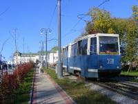 Хабаровск. 71-605 (КТМ-5) №358