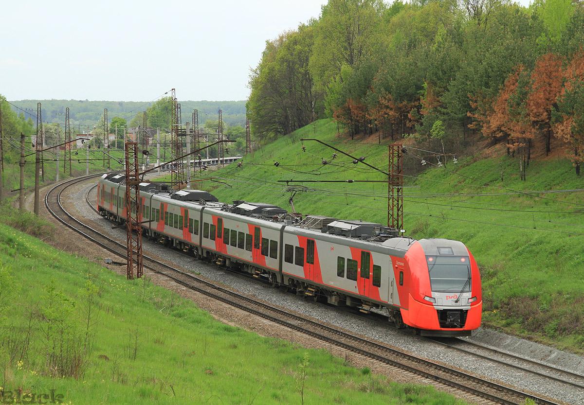 Серпухов. ЭС1-004