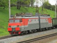 Серпухов. ВЛ11-696