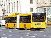 Минск. МАЗ-215.069 AH8956-7