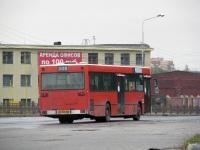 Липецк. Mercedes O405N ае036