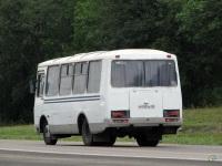 Липецк. ПАЗ-32053 е045ак