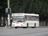Липецк. Mercedes-Benz O405N н982еу