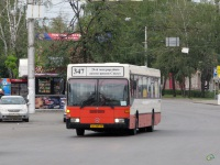Липецк. Mercedes O405N ае269