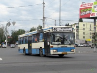 Липецк. Mercedes O405N ае178
