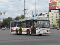 Липецк. Mercedes O405NK н153ме