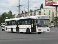 Липецк. Mercedes O405N н564мв