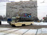 Москва. 71-619КТ (КТМ-19КТ) №2069