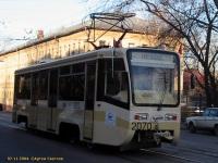 Москва. 71-619КТ (КТМ-19КТ) №2070