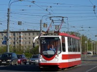 Санкт-Петербург. 71-134А (ЛМ-99АВН) №1332