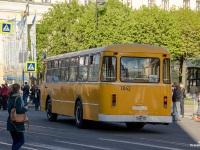 Санкт-Петербург. ЛиАЗ-677М №0162