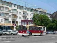 Нальчик. ВМЗ-100 №058
