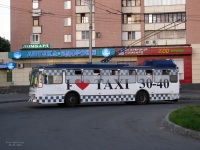 Харьков. Škoda 14Tr18/6M №2405