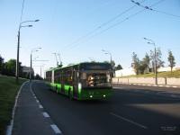 Харьков. ЛАЗ-Е301 №2215