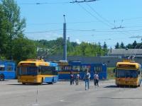 Гродно. АКСМ-321 №13, АКСМ-321 №158
