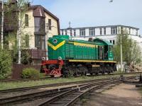 Санкт-Петербург. ТЭМ1-0532
