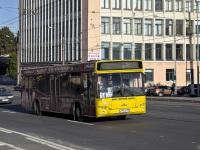 Санкт-Петербург. МАЗ-103.468 в119ну