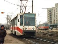 Липецк. 71-608К (КТМ-8) №1003
