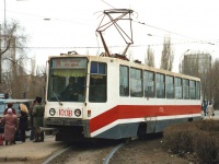 Липецк. 71-608К (КТМ-8) №1008