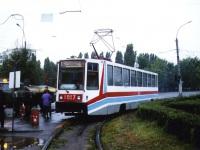 Липецк. 71-608К (КТМ-8) №1007