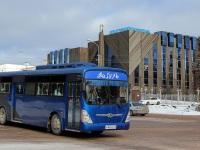 Нерюнгри. Hyundai AeroCity 540 к841ке