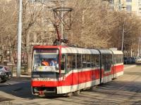 Москва. Tatra KT3R №2300