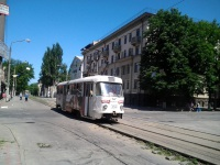 Запорожье. Tatra T3SU №364