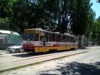 Запорожье. Tatra T6B5 (Tatra T3M) №450