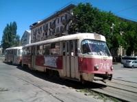 Запорожье. Tatra T3SU №746