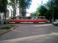 Запорожье. Tatra T6B5 (Tatra T3M) №448