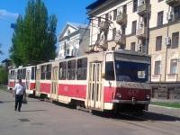 Запорожье. Tatra T6B5 (Tatra T3M) №442