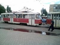 Запорожье. Tatra T3SU №561