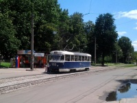 Запорожье. Tatra T3SU №550