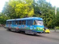 Запорожье. Tatra T3SU №380
