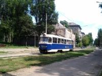 Запорожье. Tatra T3SU №704