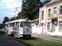 Запорожье. Tatra T3SU №355