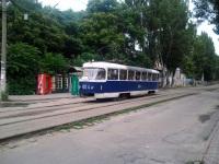 Запорожье. Tatra T3SU №804