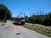 Запорожье. Tatra T3SU №362